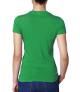 kiss-me-gmo-free-green-shirt-girl-back