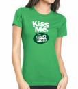kiss-me-gmo-free-green-shirt-girl-front-550