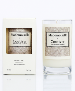 organic candle mademoiselle coutiver 800x941