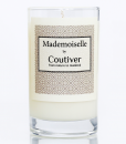 organic candle mademoiselle coutiver single 800×941