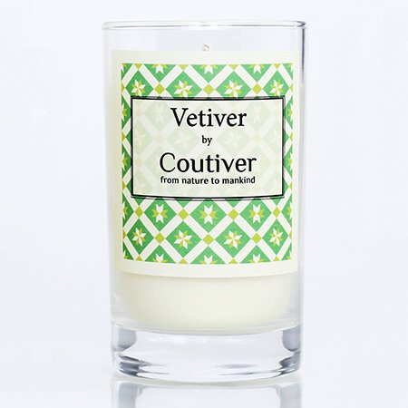organic candle vetiver coutiver single 450 450