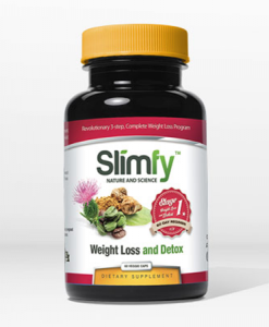 slimfy stage 1 weight loss and detox front 450x450 2