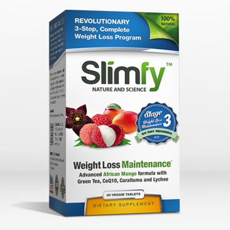 slimfy stage 3 weight loss maintenance front 450×450